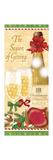 Holiday Cheers II Premium Giclee Print