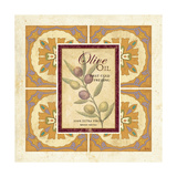 Oliva III Giclee Print