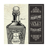 Parfum II Prints by Jess Aiken