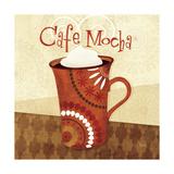 Cup of Joe III no Border Print