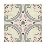 Lavender Glow Square XI Prints by Jess Aiken