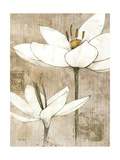 Pencil Floral I Kunstdrucke von Avery Tillmon
