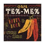 Tex Mex III Plakater