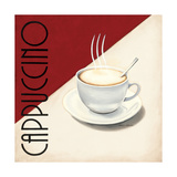 Cafe Moderne II Prints by Marco Fabiano