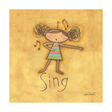 Sing Prints by Anne Tavoletti