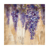 Wisteria Bloom I Posters