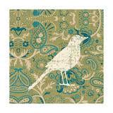 Bohemian Nature Square V Prints