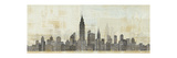 Empire Skyline Crop Premium Giclee Print by Avery Tillmon