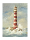 Lighthouse II Giclee Print by Danhui Nai