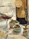 Award Winning Wine I Giclee Print by Marilyn Hageman