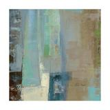 Skylights Square IV Giclee Print