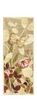 Warm Fluttering Panel I Premium Giclée-tryk af Hugo Wild