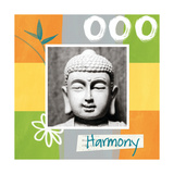 Harmony Giclee Print by Linda Woods