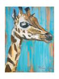 Giraffe Prints by Melissa Lyons