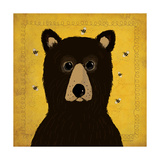Bear Prints by Stephanie Marrott