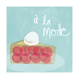 Mode I Poster by Linda Woods