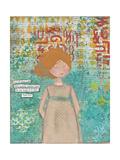 All That I Am Giclee Print by Cassandra Cushman