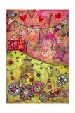 Celebrate Prints by Denise Braun