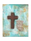 Cross II Giclee Print by Cassandra Cushman