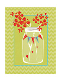 Share Jar Posters by Stephanie Marrott