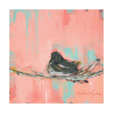 The Sparrow Prints by Melissa Lyons