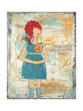 She Knew II Giclee Print by Cassandra Cushman