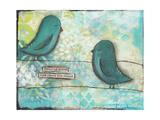 Amazing Grace Prints by Cassandra Cushman