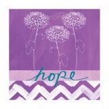 Hope Giclee Print by Linda Woods
