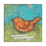 Sing Praise to My God Giclee Print by Cassandra Cushman