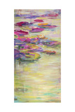 Crop Monet Giclee Print by JC Pino