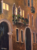 Venice Wall Photographic Print by Allayn Stevens