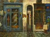 Lescene Dura Prints by Jason Blackstone