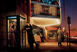 Midnight Matinee Photographic Print by Chris Consani