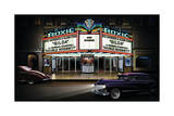Roxie Picture Show Photographic Print by Helen Flint