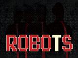 Roboter Poster