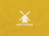 Amsterdam Minimalism Prints