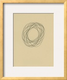 Circle 8 Prints by Jaime Derringer