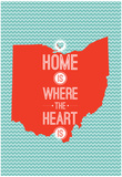 Home Is Where The Heart Is - Ohio Photo