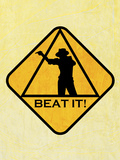 Beat it 2 Sign Billeder