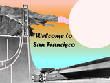 Welcome to Sf 2 Poster