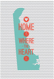 Home Is Where The Heart Is - Delaware Photo