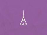Paris Minimalism Posters