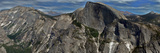 Half Dome and Clouds Rest Photographic Print by Marc Gutierrez