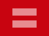 Marriage Equality Symbol Poster Art