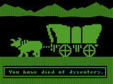 You Have Died of Dysentery Print