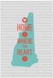 Home Is Where The Heart Is - New Hampshire Photo
