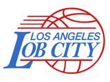 Los Angeles Lob City Prints