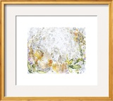 May-December Romance Framed Giclee Print by Casey Matthews
