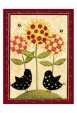 Chicks Prints by Dan Dipaolo