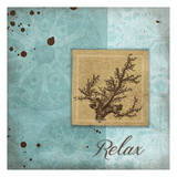 Relax Prints by Jace Grey